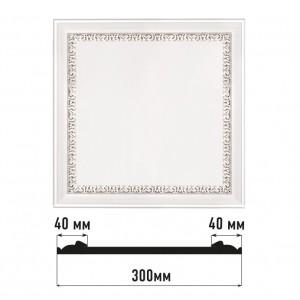 Декоративная панно D30-60 (300*300)