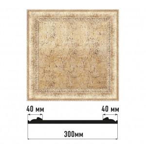 Декоративное панно D30-553 (300*300)