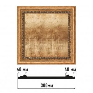 Декоративная панно D30-57 (300*300)