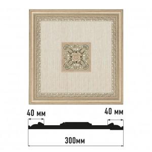 Декоративное панно D31-59 (300*300)