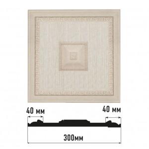 Декоративное панно D31-19D (300*300)